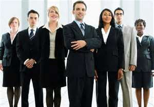Dress for Success Image