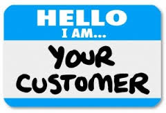 I'm Your Customer